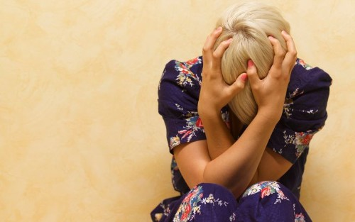 Anxiety Could Be The Reason You Made A Bad Decision