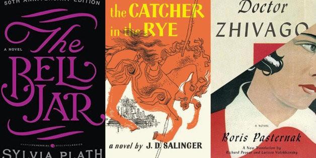 7 Famous Novelists ... Who Only Published One Novel