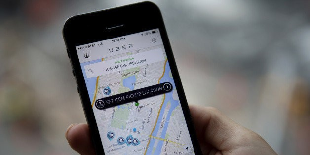 What Does It Take To Earn $90,000 As An Uber Driver?