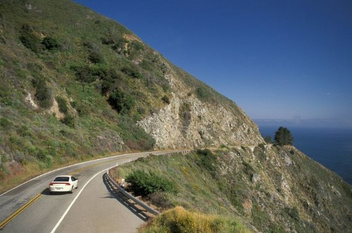 Best Scenic Drives: The 10 Most Relaxing Coastal Drives In The U.S. & Canada