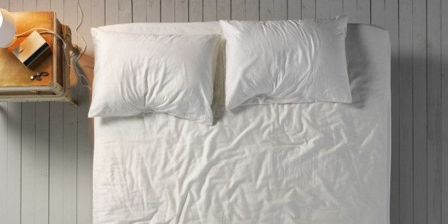What To Look For In The Perfect Pillow | HuffPost Life