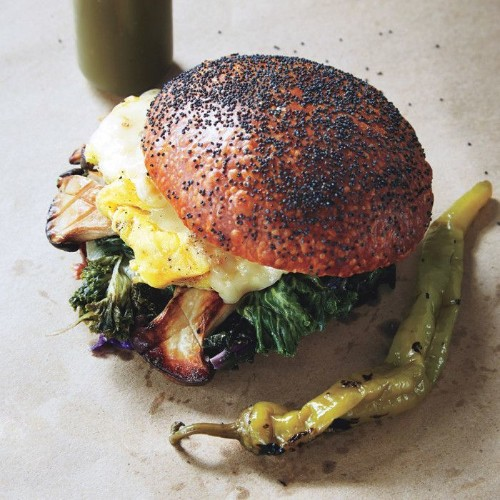 You Won't Even Miss The Meat With These Delicious Vegetarian Sandwiches | HuffPost Life