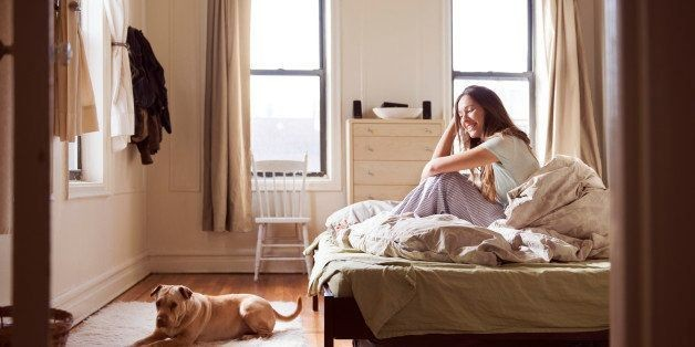 The Power of Morning Practice | HuffPost Life