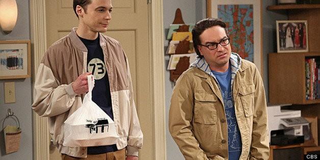 'The Big Bang Theory': Johnny Galecki Talks Leonard And Sheldon's Dysfunctional Friendship