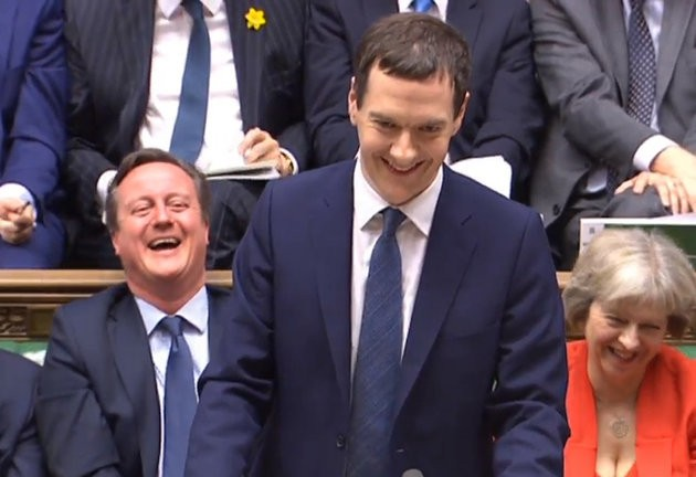 Budget 2016: George Osborne Has Really Annoyed Eurosceptics With His Brexit Budget Claims