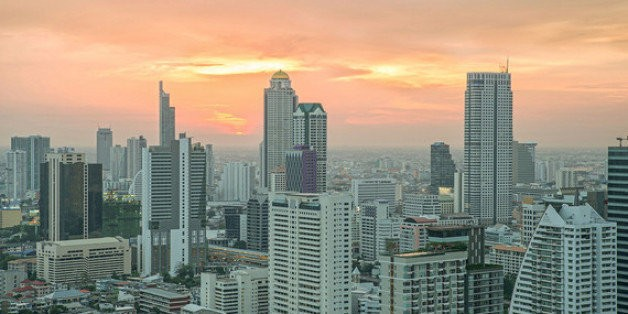 Five Things Americans Traveling to Bangkok Need to Know | HuffPost Life