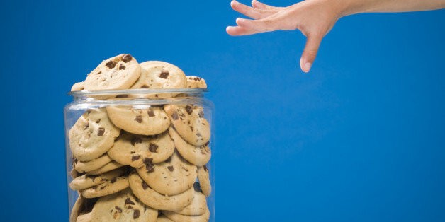 20 Things You Should Do With a Chocolate Chip Cookie