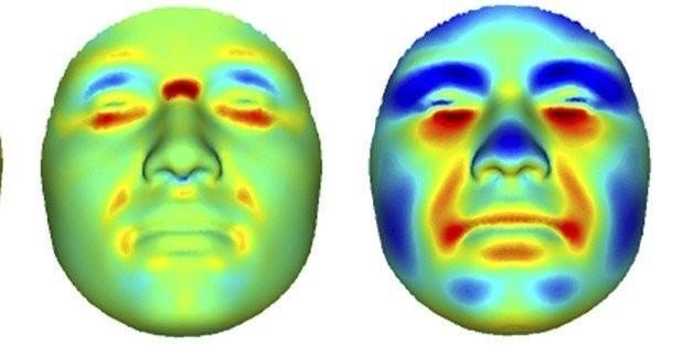 New Computer Program Creates 3D 'Mugshots' From DNA