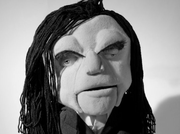 The Irresistible Mystery Of Tommy Wiseau