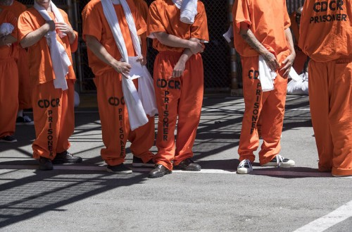 California Votes To Speed Up Death Penalty, Rather Than Abolish It