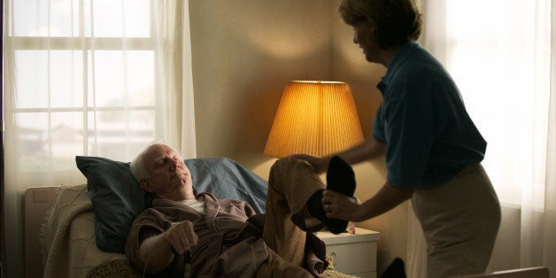 Hospice Nurses Teach Us to Honor Life By Honoring Death -- and Listening | HuffPost Life