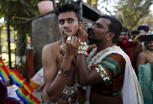 India's Supreme Court Refuses To Hear Gay Sex Ban Challenge