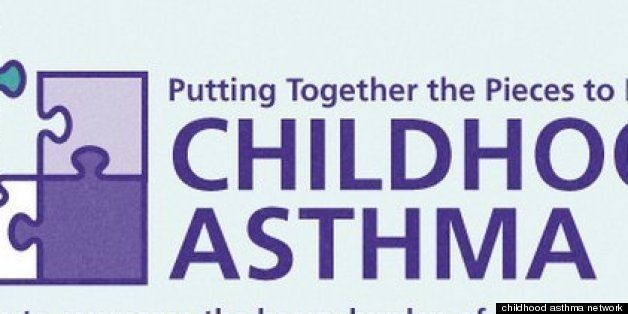 Helping Children With Asthma Often Means Thinking Outside the Box | HuffPost Life