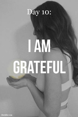 Simple Ways to Be More Grateful Every Day