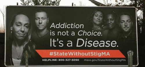 Why the 'Disease Model' Fails to Convince Americans That Addiction Is a Health Issue