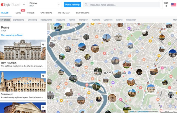 The 12 Best Travel Sites And Apps You Need Right Now