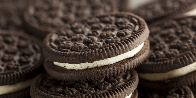 How To Make A Giant Oreo Cake In A Rice Cooker | HuffPost Life