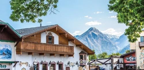 7 American Cities That Look Like They Belong In Europe
