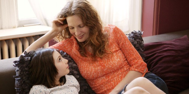 7 Phrases That Children Need to Hear From Their Parents | HuffPost Life