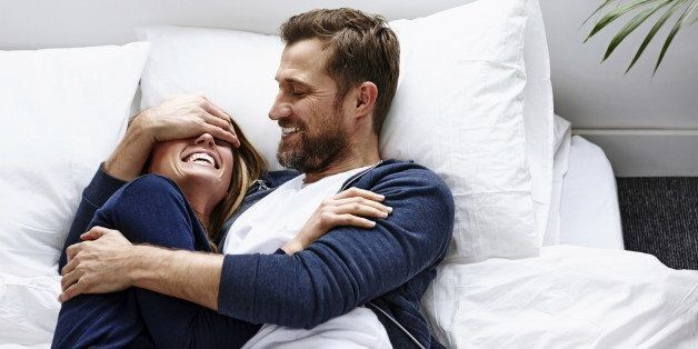 13 Simple Tricks To A Long And Happy Marriage | HuffPost Life