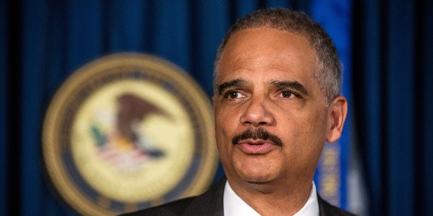 Eric Holder: Systemic, Subtle Racism Is Much More Damaging Than High-Profile Rants