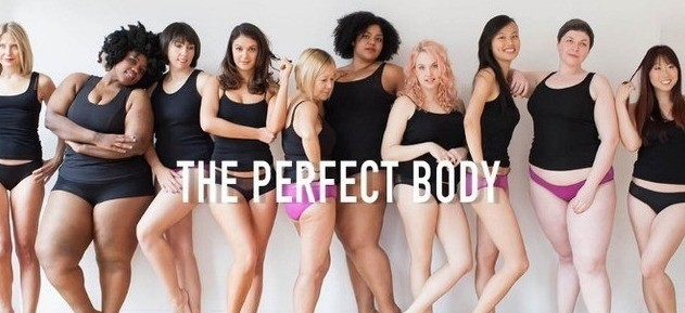 Is Social Media Promoting Unhealthy Bodies For Females?
