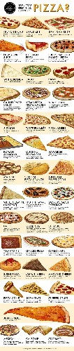 40 Epically Delicious Ways To Eat Pizza | HuffPost Life