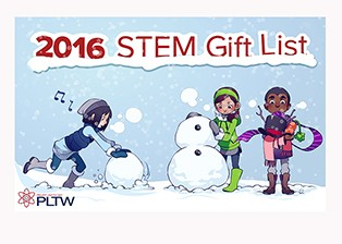 Make Learning Fun with Holiday Gifts that Build High-Tech Skills