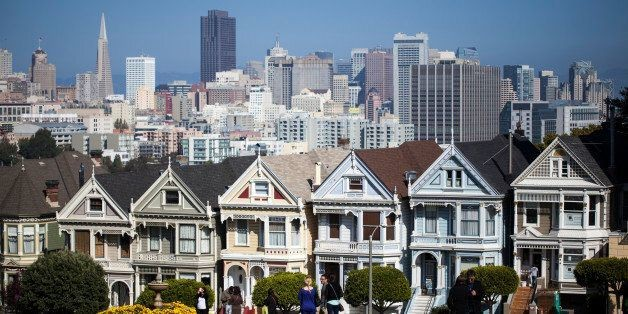 Minimum Wage Hike Can Help Close San Francisco's Extreme Income Gap, Study Finds