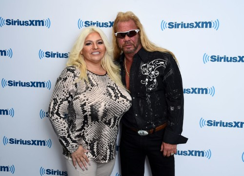 Dog The Bounty Hunter And A Top Conservative Lawyer Are Trying To Save The Bail Industry