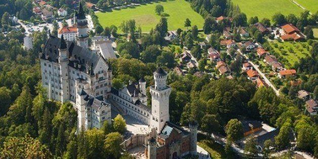 The World's 10 Best Castles | HuffPost Life