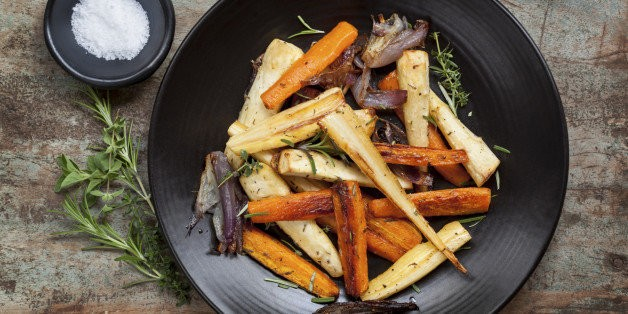 Winter Root Vegetables, Ranked From Worst To Best | HuffPost Life