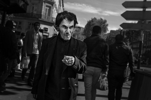 Christophe Debon: One Of The Best Street Photographers Of Our Time