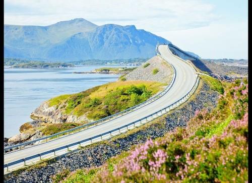 The World's Most Beautiful Coastal Drives