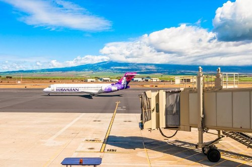 How Much Does A Flight To Hawaii Cost From Your State?