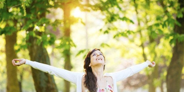 7 Ways to Let Your Free Spirit Soar (Even When It Really Doesn't Feel Like Soaring) | HuffPost Life