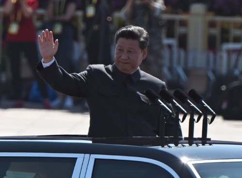 What You Need To Know About China's Strongman President