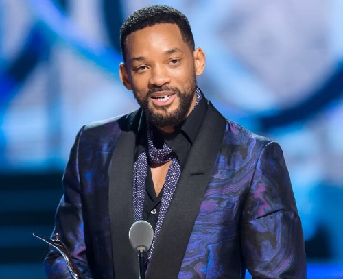 Hear Will Smith's First New Song In A Decade