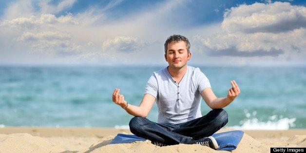 Mindfulness Meditation and the Brain | HuffPost Life