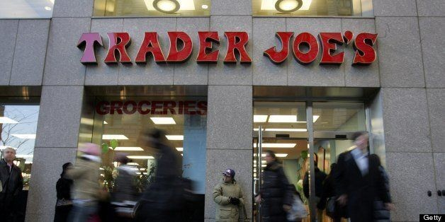 Trader Joe's Tops Survey Of Best Grocery Chains, Walmart Lands At Bottom Of List