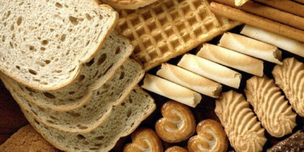 The 5 Carbs You Should Be Eating Before The Big Race | HuffPost Life