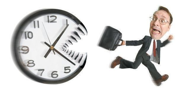 6 Tips to Never Be Late Again