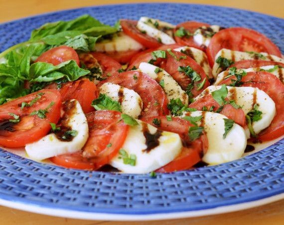 11 Delicious Ways To Use Sweet, Juicy Summer Tomatoes