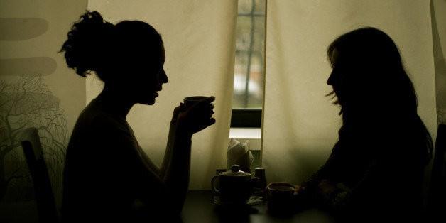 Drinking Tea | HuffPost Life