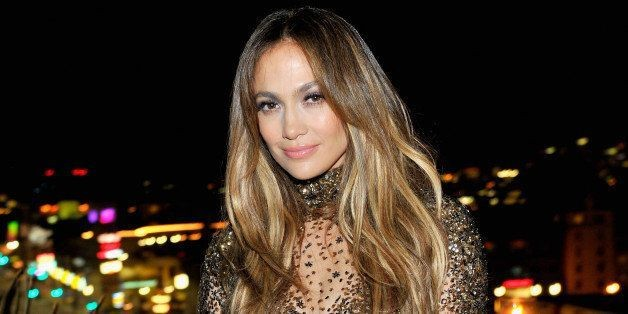 Jennifer Lopez Requests Name Change In Divorce Documents