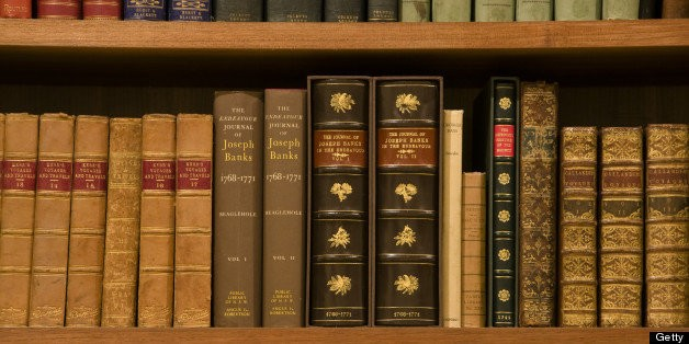 Overdue Library Book Returned To Kentucky's Grace Doherty Library 150 Years Late