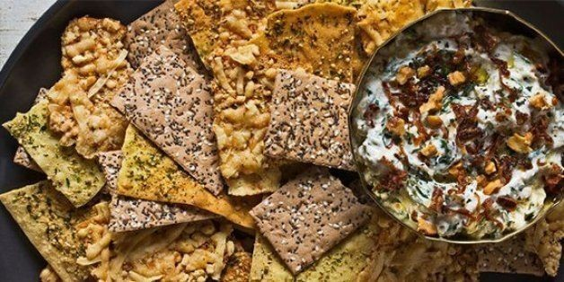 10 Party Dips That Could Change Your Life