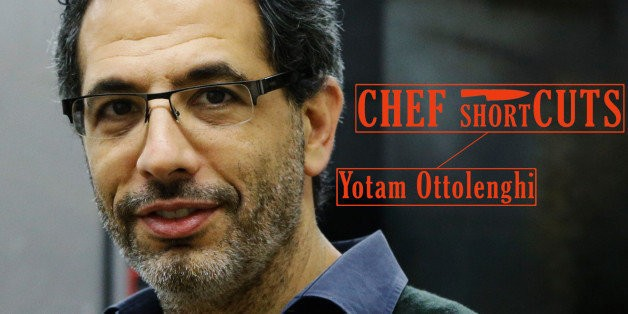 Yotam Ottolenghi Thinks You're Skipping A Key Step When You Cook Vegetables | HuffPost Life