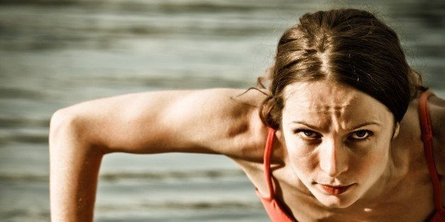 5 Powerful Exercises to Increase Your Mental Strength | HuffPost Life