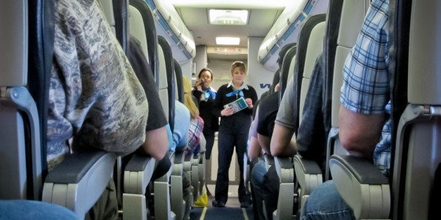 You've Probably Never Flown With North America's Friendliest Airlines   HuffPost Life